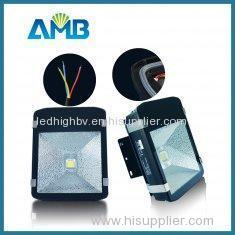 8000 Lm 80W CE, ROHS Led Tunnel Light with Acrylic Glass Cover