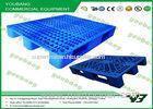 Economical Durable Heavy Duty plastic skids pallets for transport goods