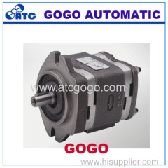 IGP-1 Series internal gear pump