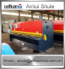 Anhui shule Guillotine shear machine