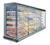 Freezer Swing Glass Door without frame