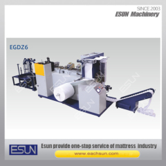 High Speed Pocket Spring Machine