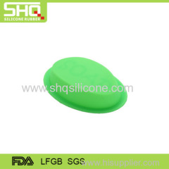 High quality silicone rubber soap holder