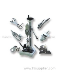 Snap Tester for Textile