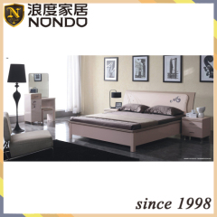French style vanity table bedroom sets bed 7805