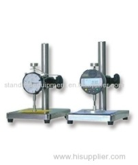 Fabric Thickness Gauge,textile testing equipment