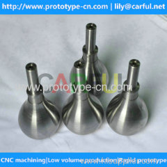 the most effective OEM / ODM service cnc machined parts with high precision