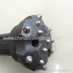 DHD 340 QL 40 and DHD 360 QL 60 type drill bit for mining