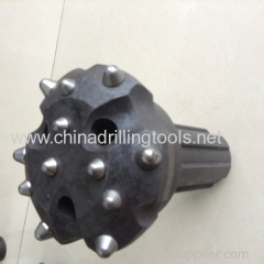 hard rock drilling bit