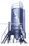 Changzhou Fanqun QPG Serial Air-flow Spraying Dryer
