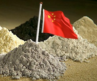 Main rare earth materials' pricing information 2015-06-08