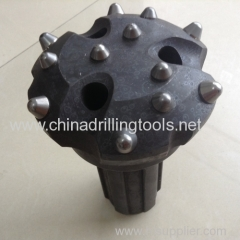Carbide Tipped Mining DTH Hole Bit