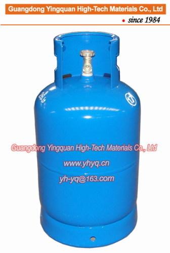 12 5kg Lpg Cylinder For Togo