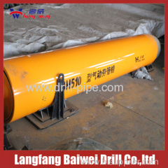 BH-Series Pneumatic Pipe Ramming Hammer