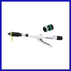Disposable Endoscopic Curved Circular Stapler