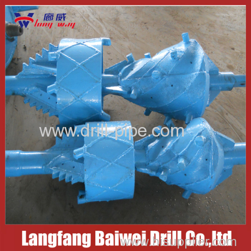 Reamer for Horizontal Directional Drilling Machine Φ200mm-2000mm