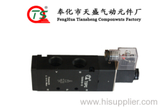 5/2 way 400 valve body pneumatic control valves/pneumatic valves