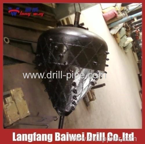 HDD Machine Barrel Reamer