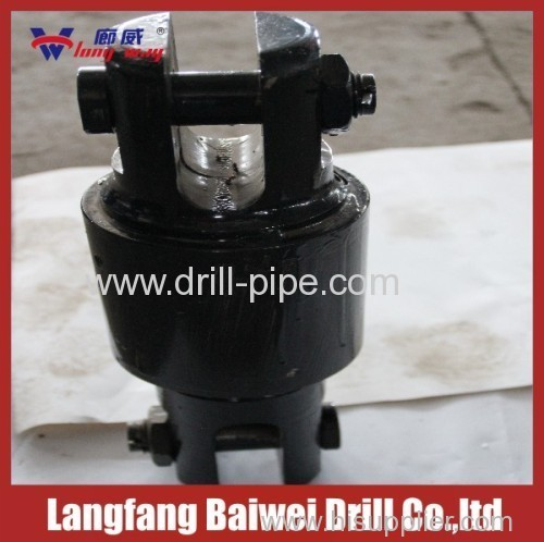 swivel drill rod drill head barrel reamer