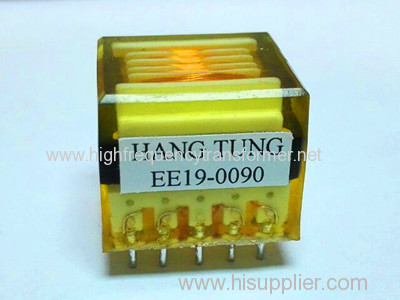 EE flyback transformer SMPS transfer SMPS applications from
