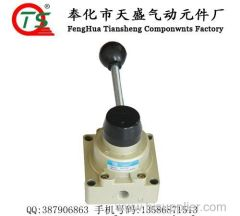 HV Series Hand Switching Valve