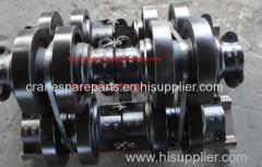 Crawler Crane 7055 Track Roller Bottom Roller