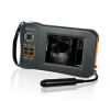 Portable veterinary ultrasound scanner
