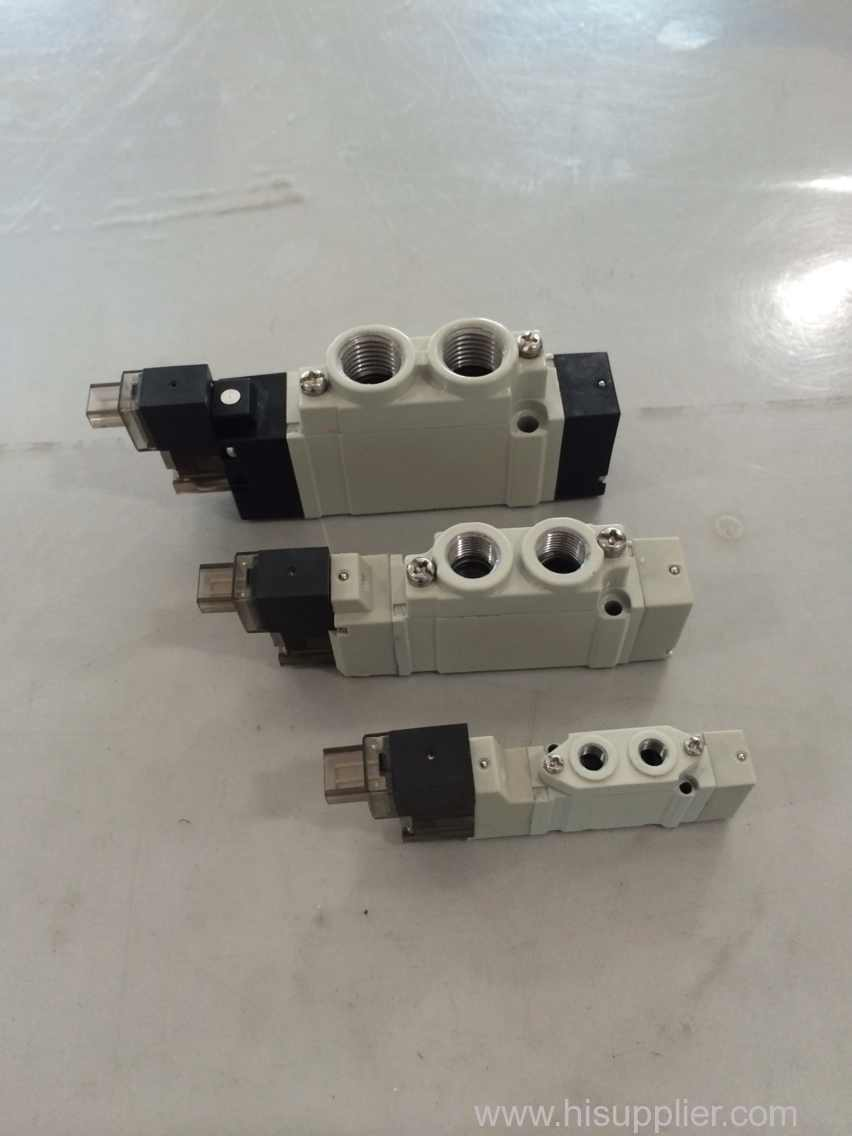 SMC Series SY solenoid valves