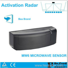 Bea MW6 Automatic Door Sensor