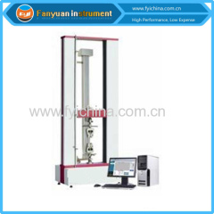 PVC Plastic Film Tensile Strength Testing Machine