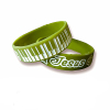 Eco-friendly Silicone energy bracelet silicone wristband for promotional gift