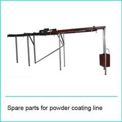 Powder painting Conveyor System