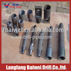 subsaver/adapter for drill pipe