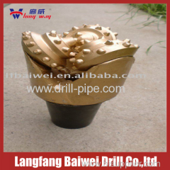 Rock Drilling Tools Tricone Bit Drilling Rock