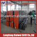 drill rods D80 Vermeer HDD