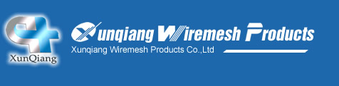 Hebei Xunqiang Wire Mesh Products Co.,Ltd.