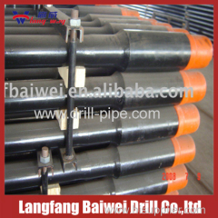 Drill pipe tool joint