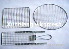 BBQ Wire Mesh for sell
