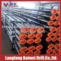 Horizontal Directional Drilling Pipe