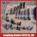 drill pipe service site