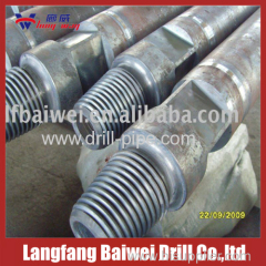 DTH (Down The Hole) drill rods