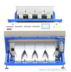 Plastic CCD color sorter/ PP color selector/ TP/PVC processing sorter