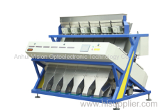 Nuts CCD color sorter/ sunflower seed color selector/ watermelon seed processing sorter