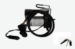 120W 150Psi Metal Dc 12V DC Car Mini Air Conditioner Compressor with Car Accessories 2015