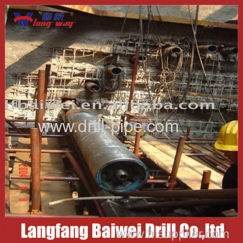 HDD pneumatic pipe ramming hammer Good quality and low price