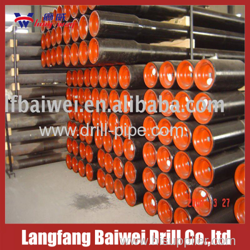 Gas Drill Pipe product