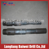 Pipe Connector Start Rod