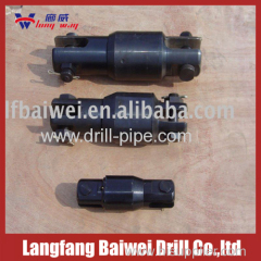 Water swivel for HDD machine HDD China Chinese pipe