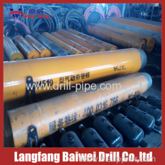 Drilling Milling Machine BH series Pneumatic pipe rammer for drilling machine