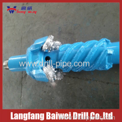 HDD Machine Rock Drilling Tools Rock Reamer
